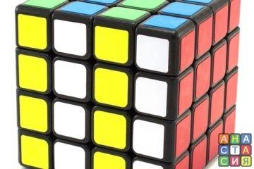 Настройка кубика Рубика 4х4. Как правильно отрегулировать и затянуть