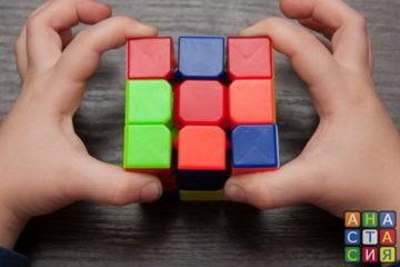 Настройка кубика Рубика 3х3. Правильная регулировка и затяжка